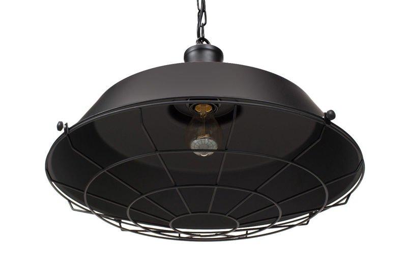Lampa Wisząca Industrialna - STUDER 460