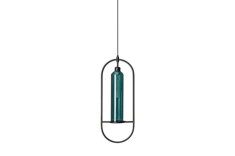 Lampa Wisząca VESNA 1 MODEL C