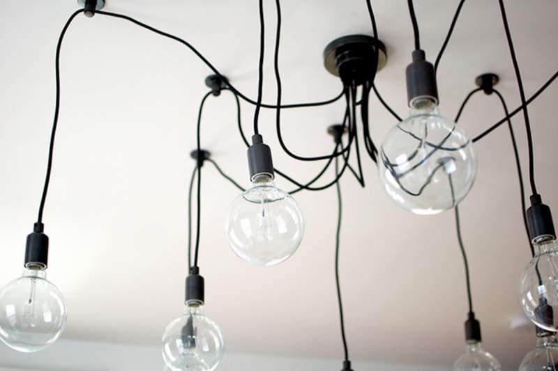 Lampa XEROBYSS 10