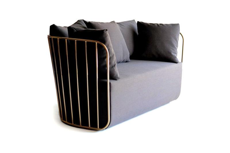 Sofa BENSON 2 Osobowa