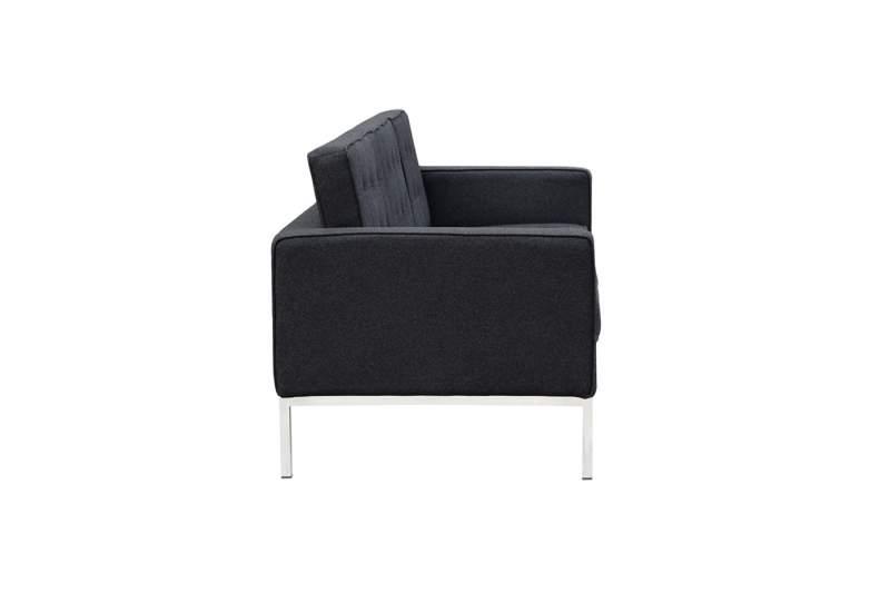 Sofa DATH 3 Osobowa Wełna