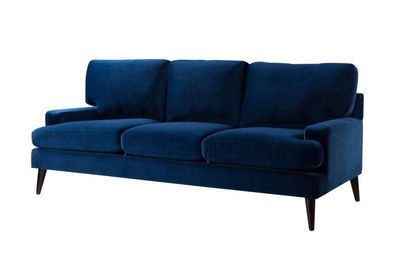 Sofa ENZO LAWSON 3 Osobowa Aksamit