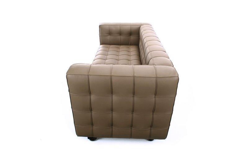 Sofa HYPELIO Skóra Naturalna 2 Osobowa