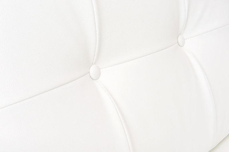 Sofa UNICOX 2 Osobowa Większa Skóra Ekologiczna