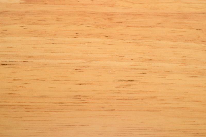 Stolik Z Drewnianym Blatem - DIAZ