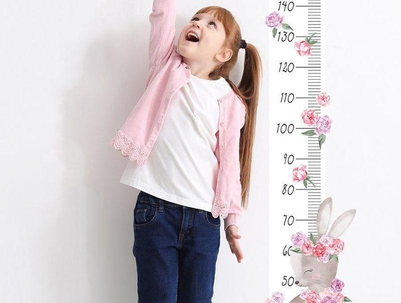 miarka | królik różowy Pastelowe Love